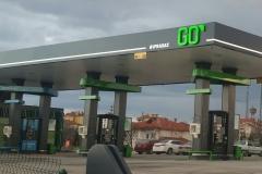 GO,Çakar Petrol,Usak,Horızon Akaryakıt Pompası