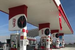 Petrol Ofisi,Yılmaz Petrol,Konya,Horizon Akaryakıt Pompası