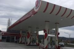 TP,GGG Petrol Ortaca,Muğla,Horizon Akaryakıt Pompası