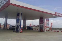 AYTEMİZ, Aksa Petrol, Erzurum, Gilbarco Horizon Akaryakıt Pompası