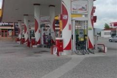 TP, Ggg Petrolleri, Niğde, Gilbarco Horizon Akaryakıt Pompası