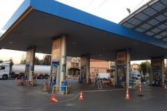 OPET, İstoç Petrol, İstanbul, Gilbarco Horizon Akaryakıt Pompası