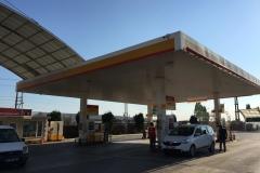 SHELL, Atalay Yarımca Petrol, Kocaeli, Gilbarco Horizon Akaryakıt Pompası