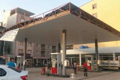 Petrol Ofisi, Karahan Petrol, Ağrı, Gilbarco Horizon, Akaryakıt Pompası