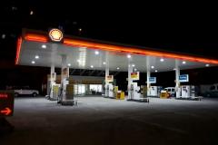 SHELL, Şemlikler Petrol, İzmir, Gilbarco SK700, Akaryakıt Pompası