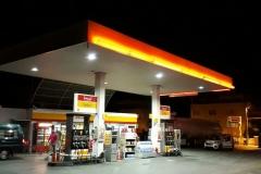 SHELL, Sultanhisar Petrol, Aydın, Gilbarco Advantage, Akaryakıt Pompası