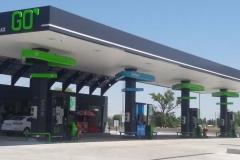 Niğde Sistem Petrolleri GO Niğde Gilbarco Horizon Akaryakıt Pompası